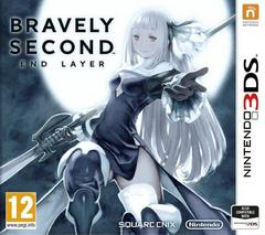 Bravely Second: End Layer PAL Nintendo 3DS Prices