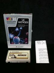 Avenger Vic-20 Prices