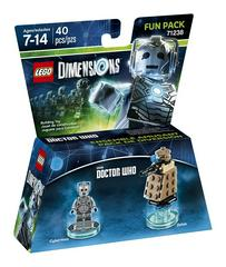 Doctor Who [Fun Pack] Lego Dimensions Prices
