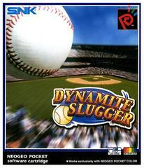 Dynamite Slugger Neo Geo Pocket Color Prices