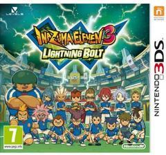Inazuma Eleven 3: Lightning Bolt PAL Nintendo 3DS Prices