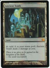 Ancient Tomb Magic From the Vault Realms Prices