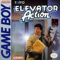 Elevator Action | GameBoy
