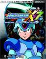 Mega Man X7 [BradyGames] | Strategy Guide