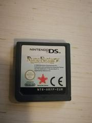 Cartridge | Rune Factory PAL Nintendo DS