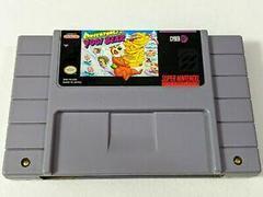 Adventures Of Yogi Bear - Cart | Adventures of Yogi Bear Super Nintendo