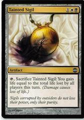 Tainted Sigil Magic Alara Reborn Prices