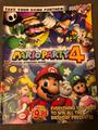 Mario Party 4 [BradyGames]   Strategy Guide