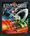 Star Castle [Homebrew] | Atari 2600