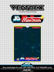 3D Mine Storm Vectrex Prices