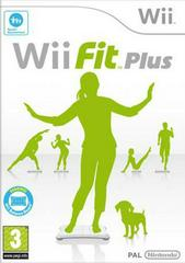 Wii Fit Plus PAL Wii Prices