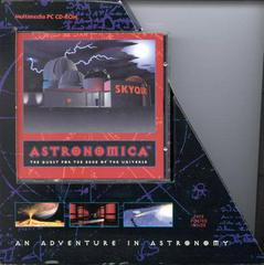 Astronomica: The Quest for the Edge of the Universe PC Games Prices