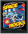 Space Rocks [Homebrew] | Atari 2600