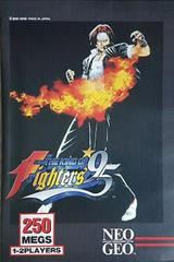 King of Fighters 95 Neo Geo AES Prices