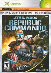 Star Wars Republic Commando [Platinum Hits] Xbox Prices