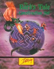 Bard's Tale Construction Set Amiga Prices