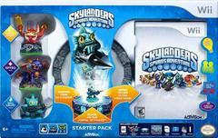 Spyro'S Adventure Starter Pack   Trigger Happy Skylanders