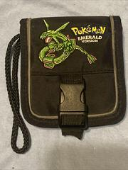 Pokemon Emerald Case | Pokemon Emerald [Case Bundle] GameBoy Advance