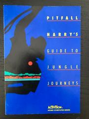 Manual | Pitfall Atari 400