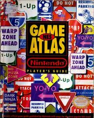 NES Game Atlas Player's Guide Strategy Guide Prices