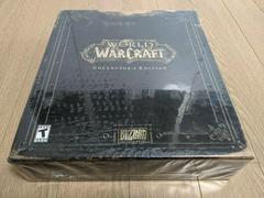 Complete Box | World of Warcraft [Collector's Edition] PC Games