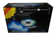 Box | Sega CD Model 1 Console Sega CD