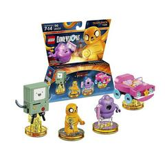 Adventure Time | Adventure Time [Team Pack] Lego Dimensions
