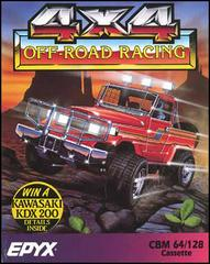 4x4 Off-Road Racing Commodore 64 Prices
