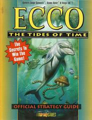 Ecco: The Tides of Time [BradyGames] Strategy Guide Prices