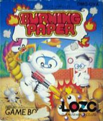 Burning Paper JP GameBoy Prices