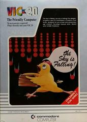 The Sky Is Falling Vic-20 Prices