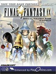 Final Fantasy IX [BradyGames] Strategy Guide Prices