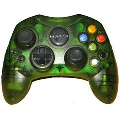 S Type Green Halo Controller | Xbox System [Green Halo Edition] Xbox