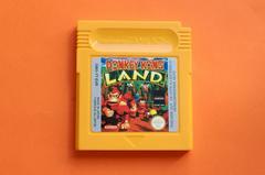 Cartridge   Donkey Kong Land PAL GameBoy