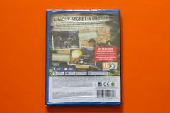 Back | Uncharted: Golden Abyss Playstation Vita
