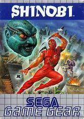 Shinobi PAL Sega Game Gear Prices