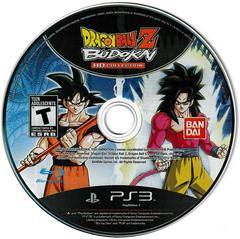 Game Disc | Dragon Ball Z Budokai HD Collection Playstation 3