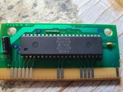 Circuit Board (Front) | Batman Forever Sega Genesis