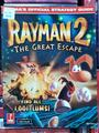 Rayman 2 [Prima] | Strategy Guide