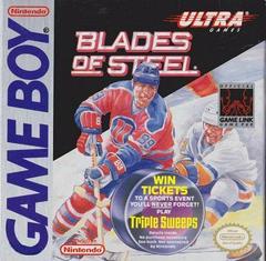Blades of Steel GameBoy Prices