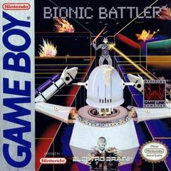 Bionic Battler GameBoy Prices