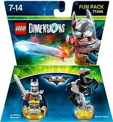 The LEGO Batman Movie [Fun Pack] Lego Dimensions Prices