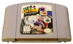 Cartridge | Clay Fighter Sculptors Cut Nintendo 64