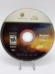 Disc | Halo 3 Xbox 360