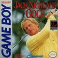 Jack Nicklaus Golf | GameBoy