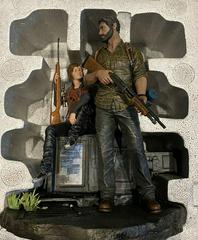 Statue | The Last of Us [Post Pandemic Edition] Playstation 3