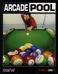 Arcade Pool Amiga CD32 Prices