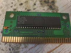 Circuit Board (Front) | Splatterhouse 2 Sega Genesis