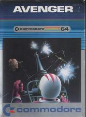 Avenger Commodore 64 Prices