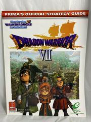 Dragon Warrior VII [Prima] Strategy Guide Prices